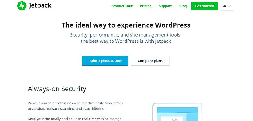 jetpack plugin, wordpress degitam marketing plugins