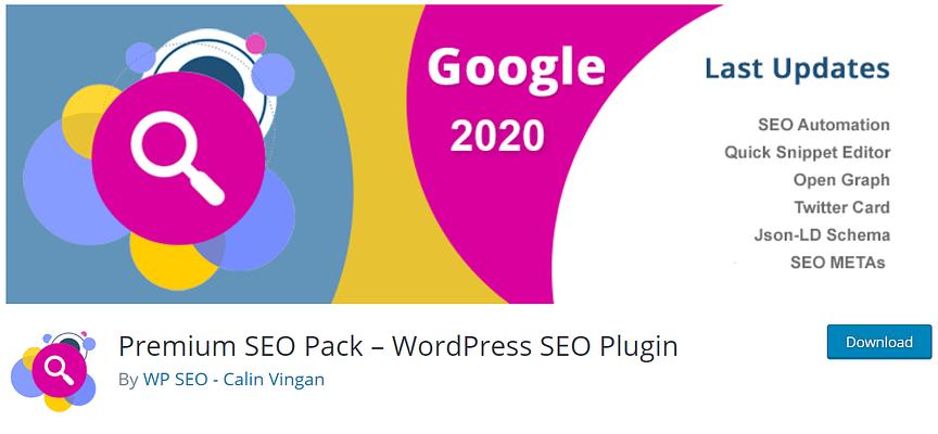 premium seo packs