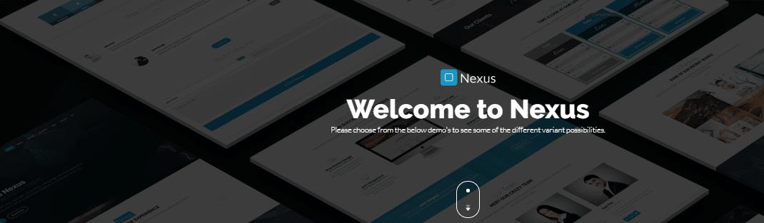 Nexus Plus