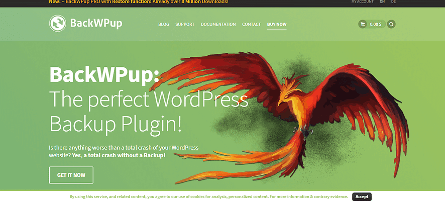 backup and restore plugin, wordpress backup plugins