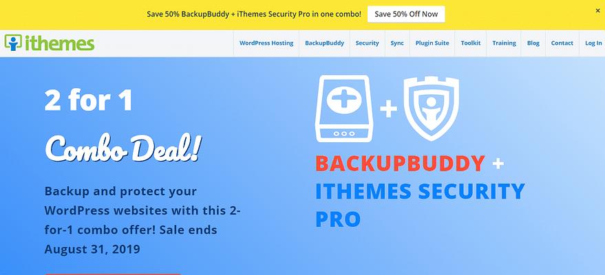 iTheme security plugin, WP sewcurtiy services